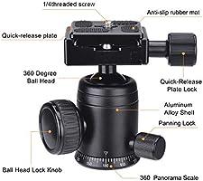 Fantaseal - Soporte de Ventosa de succión para cámara de Fotos de ...