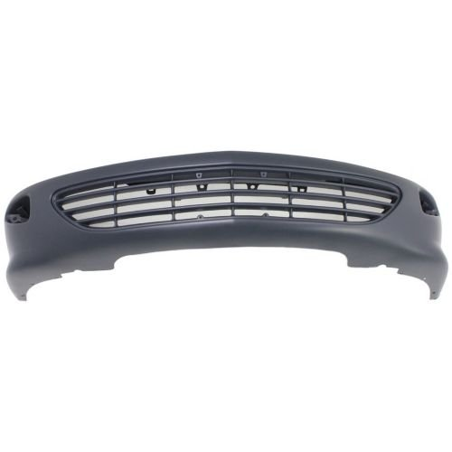 Perfect Fit Group REPC010330P - Cavalier Front Bumper Cover, Primed, Except Z24 Models
