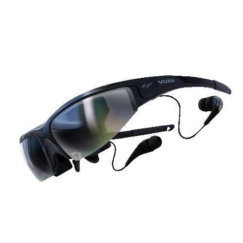 【ラッピング無料】 Vuzix ビデオアイウェア 310 多くの映像機器から大画面2D B002WQHLOI/3Dで視聴できる装着型ディスプレイ Wrap 310 Vuzix B002WQHLOI, ソウヤグン:59c10ade --- martinemoeykens.com