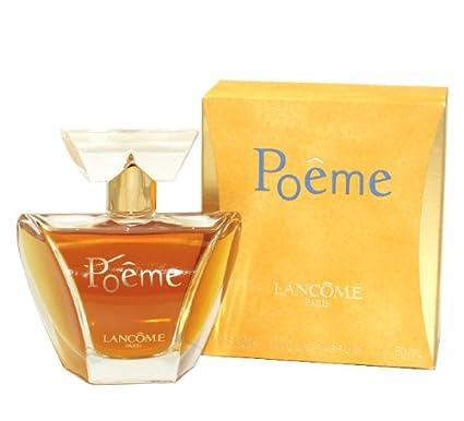 Lancome Poeme Eau De Parfum For Women 50 Ml