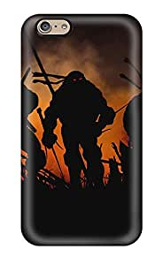New Style Case Cover Teenage Mutant Ninja Turtles 28 Iphone 6 Protective Case 7768435K62141036