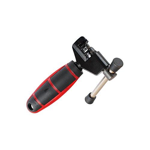 Wadoy Bike Chain Breaker Bicycle Repair Splitter Cutter Breaker for Repair Tools (Bmx Chain Tool)