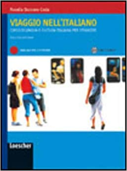 Viaggio Nell 39:Italiano: Manuale Per Lo Studente