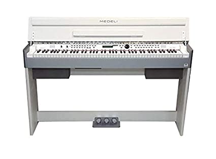 Medeli CDP 5200 WH – Piano Digital Blanco