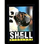 6e0083271 Donnie Shell Autographed Jersey - Black TB Custom Stitched Pro Style ...