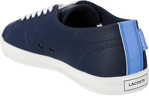 Lacoste Marcel Lace Up 116 3 NV1 Femme chaussures (bleu marine)