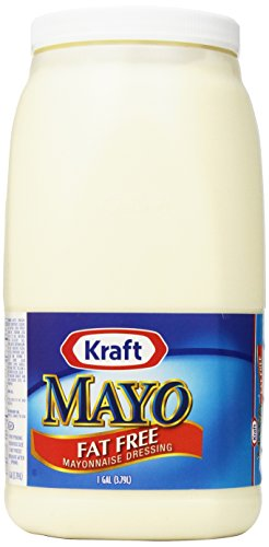 Best mayo fat free list