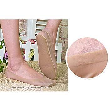 Show Nylon Low Cut 3D Padded Socks