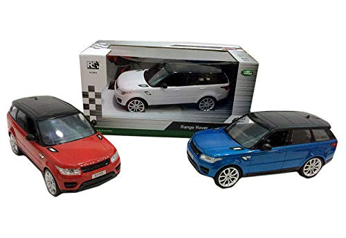 Lotto 6 - radiocomandati Range Rover Sport 1 14 colorei assortiti - Qualità COOLMINIPRIX®