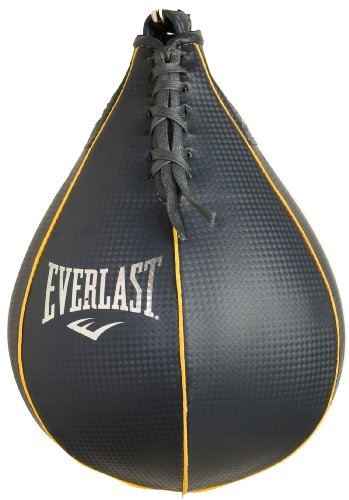 Bag Professional Speed (Everlast Advanced Everhide Speed Bag (Medium))