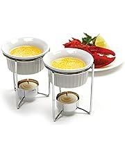 Norpro Butter Warmers, Set of 2