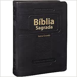 Bíblia Sagrada - Letra Grande