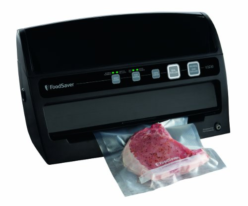 Foodsaver V3230 Vacuum Sealing System Vertical Deals