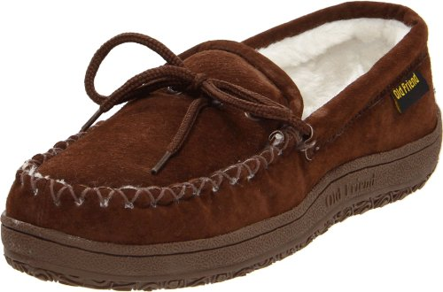 Chocolate Kentucky Old Moccasin Brown Friend Women's qOcHqAxwZ7