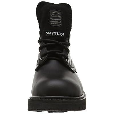 Groundwork Chaussures SK21 adulte mixte L de sécurité qGpzMSUV