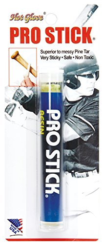 Resin Baseball - Hot Glove Baseball Pro Stick