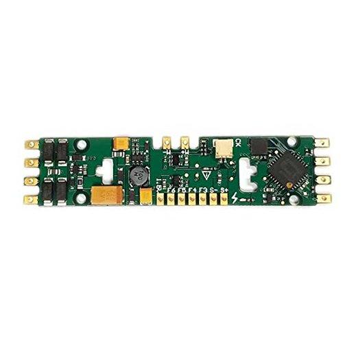 SoundTraxx Tsunami 2 TSU-PNP, Plug and Play Digital Sound Decoder for EMD Diesel Locomotives