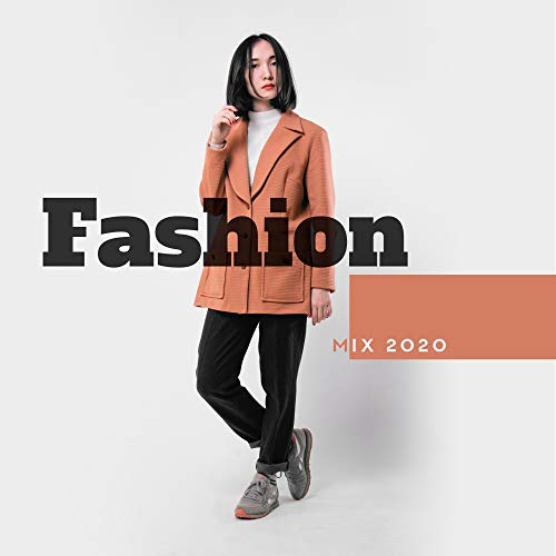 Fashion Mix 2020: Best Runway Music 2020 (Best Fashion Runway Music)