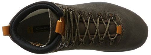 Dark Brown Adulto La Marrón AKU Senderismo de Plus Zapatillas 095 Val Unisex zHqanwg