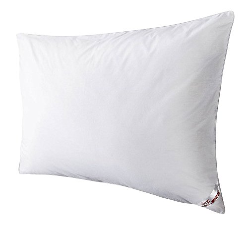 Allerease Pillow - White