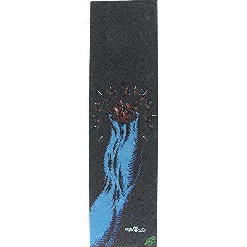 Santa Cruz Skateboards / MOB Bratrud Hand Grip Tape - 9 x 33 by Santa Cruz Skateboards