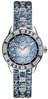 Christian Dior Dior Christal Women's Automatic Watch CD114510M001
