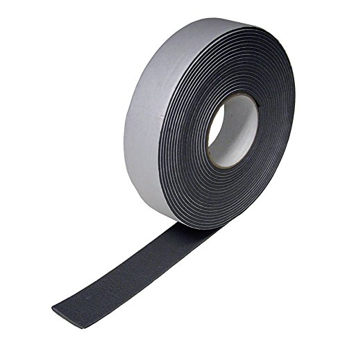 DiversiTech 6-9718 Foam Insulation Tape, 1/8