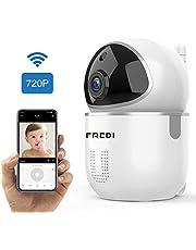 FREDI IP Camera DE SECURITE