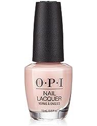 OPI Nail Lacquer, Bubble Bath, 0.5 fl.oz.