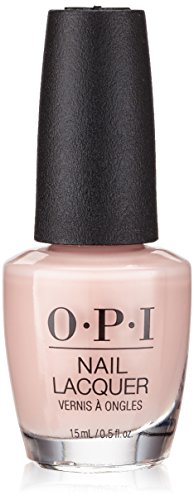 OPI Nail Lacquer, Bubble Bath, 0.5 fl.oz.