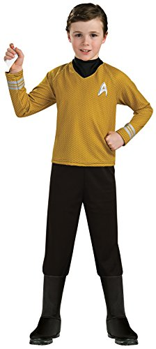 Star Trek into Darkness Deluxe Captain Kirk Costume