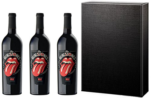 2014-Rolling-Stones-50th-Anniversary-Forty-Licks-Merlot-Wine-Gift-Set-with-Box-3-x-750-ml