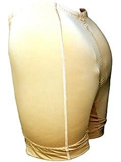 4f74e42b52 BEN COMM Butt Lifter Padded Panty Shorts Butt Hip Enhancing Briefs ...