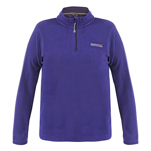 Ladies 1/4 Zip Fleece - 8