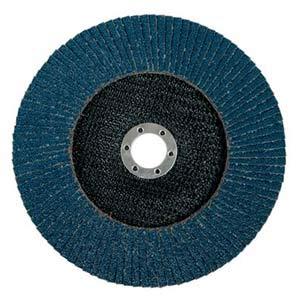 Standard Abrasives 645924, Type 27 Flap Disc, 4-1/2 x 7/8 AH, 60 Grit (20 Units)