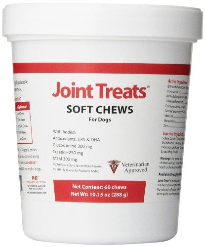 Joint Treats (60 Soft Chews)