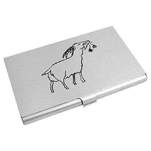 Card Credit Azeeda Business 'Munching Wallet CH00003420 Card Goat' Holder nfvF1wqYv