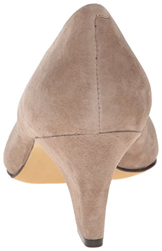 Trotters Women's Penelope Pump Nude Suede choice cheap price NPNQYle