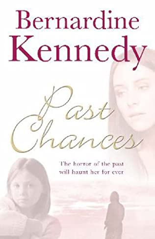 book cover of Past Chances