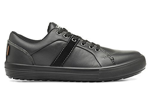 PARADE 07VARGAS18 34 Chaussure de sécurité basse Pointure 44 Noir