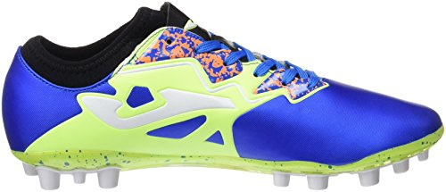 Joma Champion Cup 604 Royal Artificial Grass, Botas De Fútbol para Hombre Royal