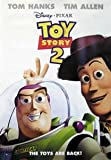 Toy Story 2 - 27x39 Movie Poster