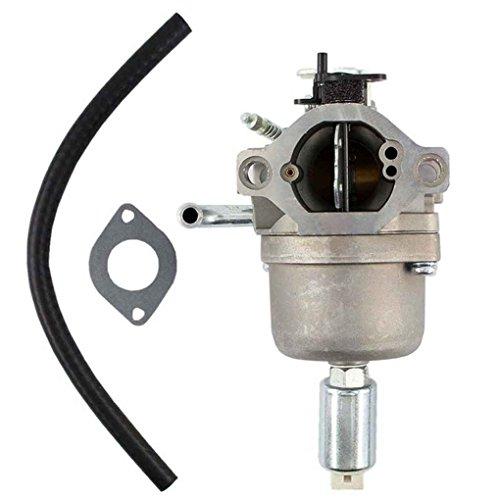 (Topfire Carburetor for Briggs Stratton 13.5HP Vertical Shaft Motor 590400 796078 Carb)