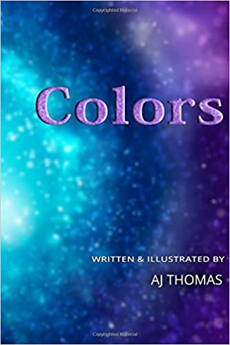 Colors: 20 colors for young children to learn
