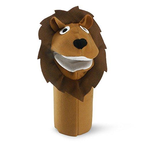 Baby Einstein Lion Hand Puppet [Toy] by Kids II