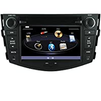 Toyota RAV4 Navigation 7 with GPS Navigation PIP 3D