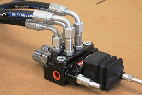 Betstco Control Valve & Hose Kit - Fits AGL Series (VLVHSK)