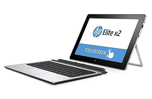 HP Elite X2 1012 G1 Detachable 2-IN-1 Business Tablet Laptop 12 inches...