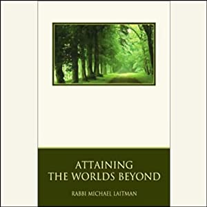 Attaining the Worlds Beyond Hörbuch