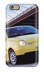 ZippyDoritEduard Perfect Tpu Case For Iphone 6/ Anti-scratch Protector Case (1999 Volkswagen Lupo 3l Tdi)